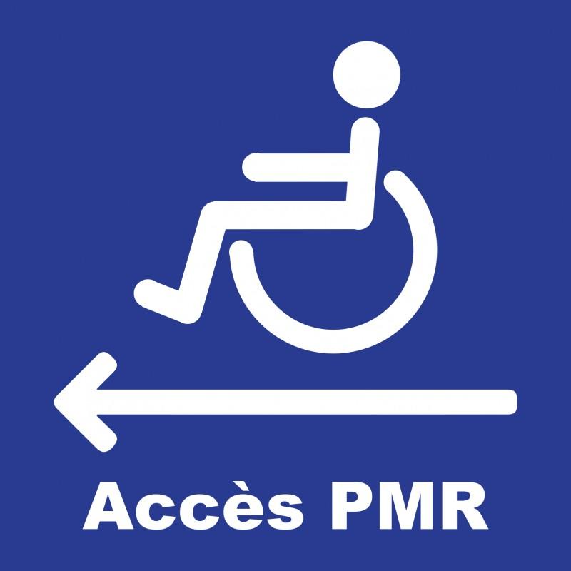 accès pmr