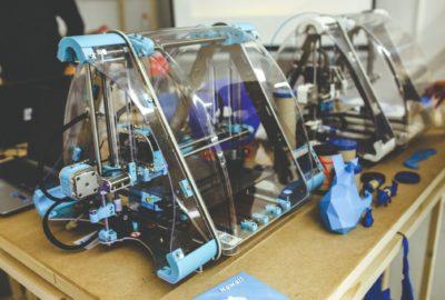 Imprimante 3D