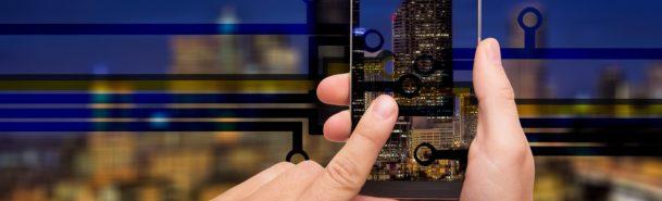 Gestion de la domotique sur smartphone